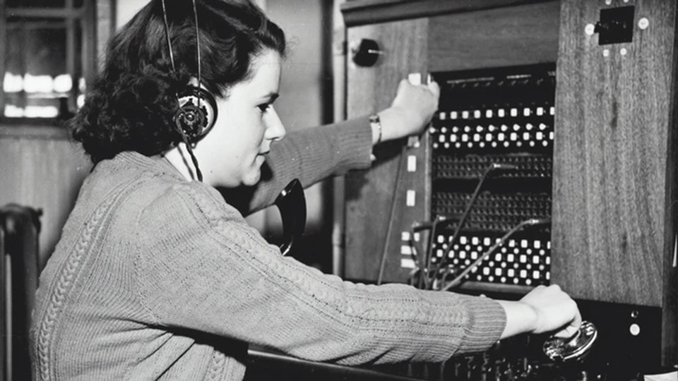 Don't Play Switchboard