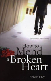 How to mend Broken Heart