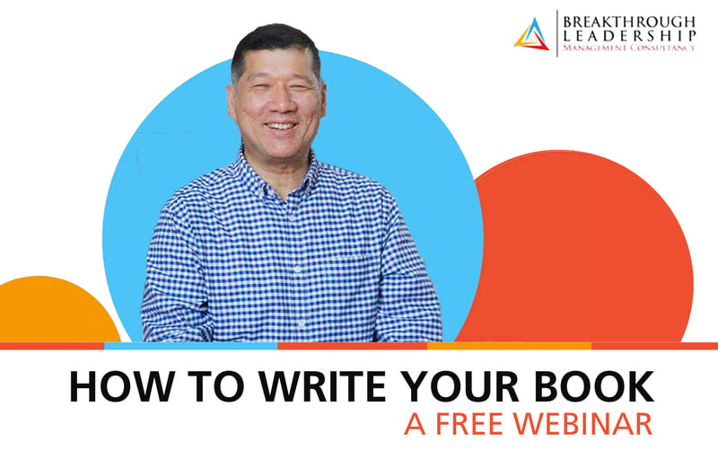 How to write your book