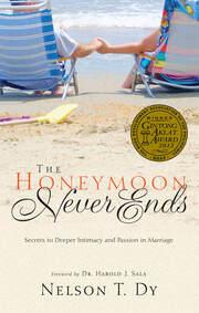 The honeymoon Never Ends