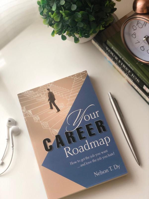 Your Career Roadmap