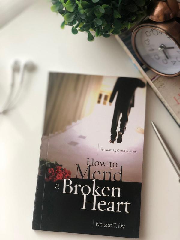 How to mend a broken heart