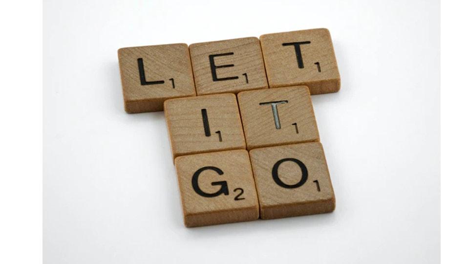 Overcoming Regrets